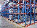 贯通货架产品应用